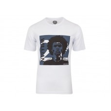 Men Chelsea #22 Willian White T-Shirt