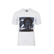 Men Chelsea #22 Willian White T-Shirt
