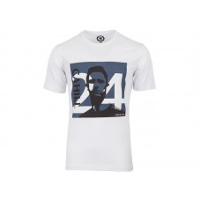 Men Chelsea #24 Gary Cahill White T-Shirt
