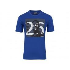 Men Chelsea #26 John Terry Blue T-Shirt