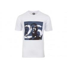 Men Chelsea #26 John Terry White T-Shirt
