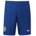 Chelsea Stadium #00 Custom Blue Home Authentic Jersey 2019/20