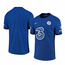 YOUTH - Chelsea 2020-21 Home Shades Blue Replica Jersey